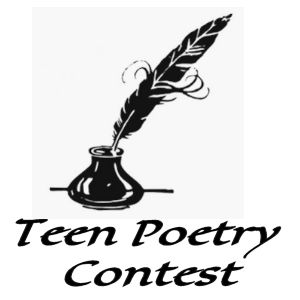 2019 Teen Poetry Contest Winners
