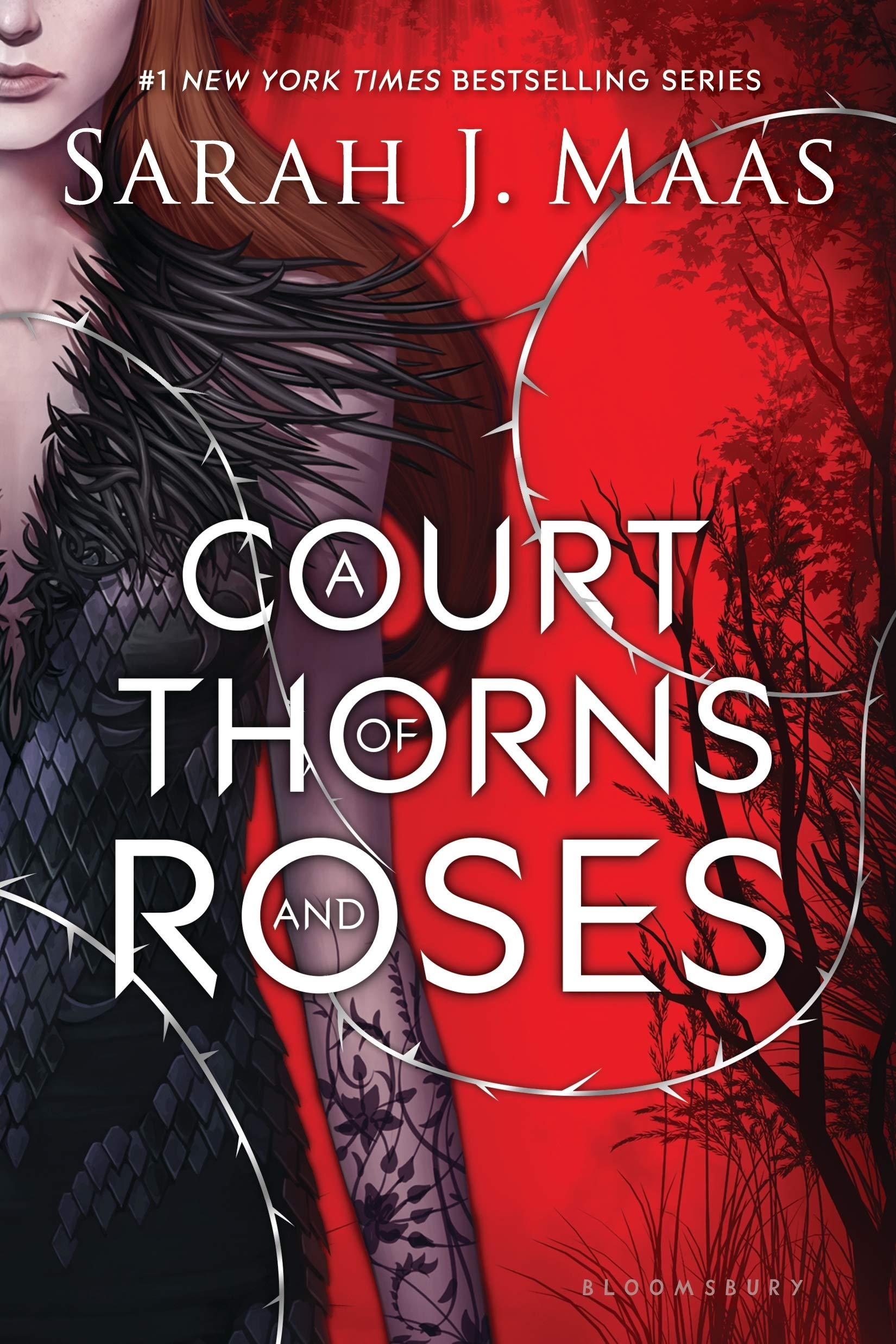 Court Thorns Roses